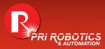 PRI robotics inc